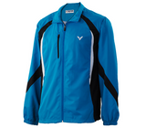 Victor J-2063F Track Jacket Blue - Yumo Pro Shop - Racket Sports online store
