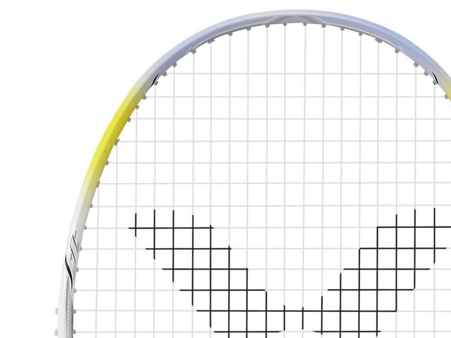 Victor Jetspeed S 09L Badminton Racket [Purple] Badminton Racket below 150Victor - Yumo Pro Shop - Racquet Sports online store
