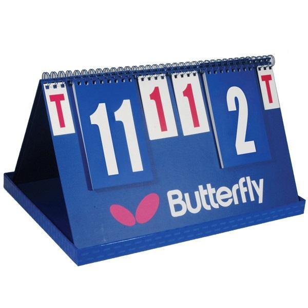 Butterfly League Scorer AccessoriesButterfly - Yumo Pro Shop - Racquet Sports online store