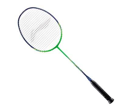 Li Ning Turbo Force 1000 [ AYPN208-5] Badminton Racket below 150Li Ning - Yumo Pro Shop - Racquet Sports online store