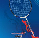 Victor Meteor X 2012 London Edition - Yumo Pro Shop - Racket Sports online store