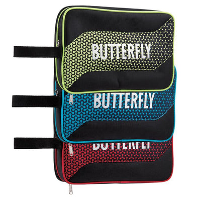 Butterfly Melowa DX Case
