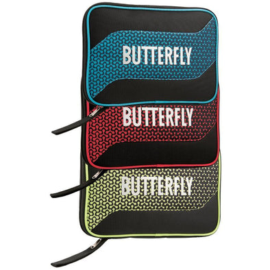 Butterfly Melowa Tour Case