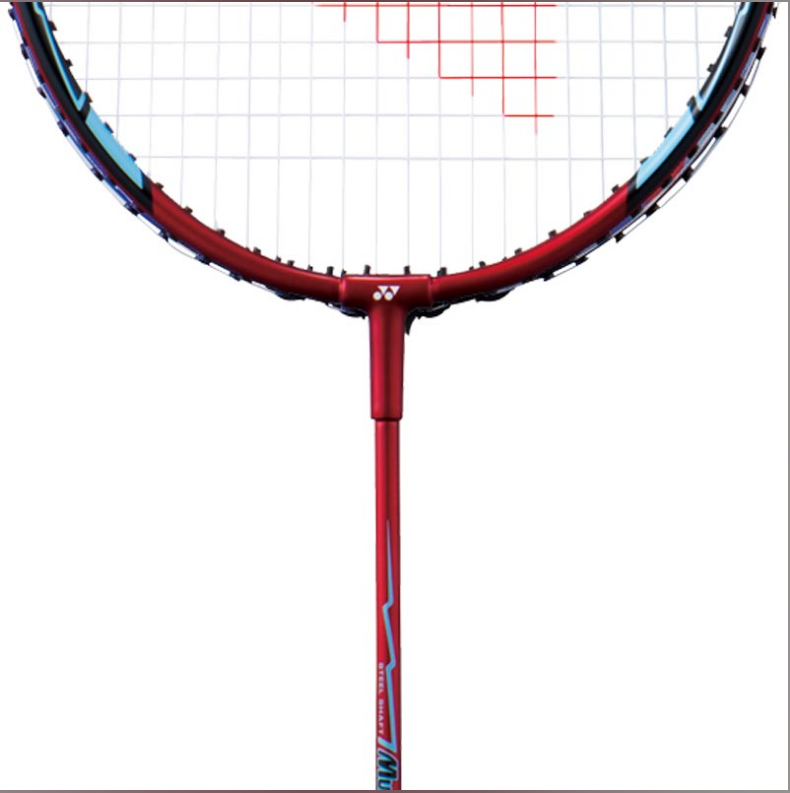 Yonex 2019 Muscle Power 1 Badminton Racket Strung [Red] Badminton Racket below 150Yonex - Yumo Pro Shop - Racquet Sports online store
