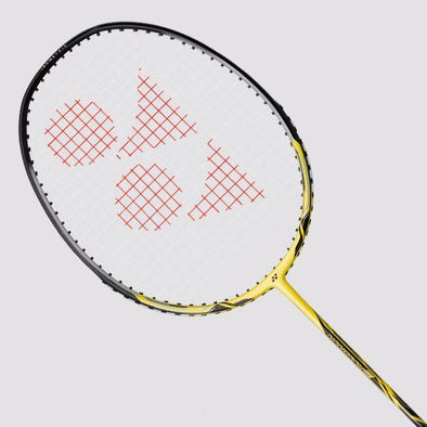 Yonex Nanoray 6 (Strung) Badminton Racket - Yumo Pro Shop - Racket Sports online store - 1