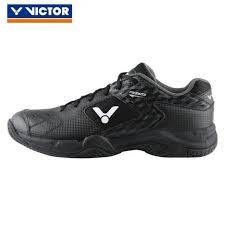 Victor 2019 P9200TD Court Shoes [Black] ShoesVictor - Yumo Pro Shop - Racquet Sports online store