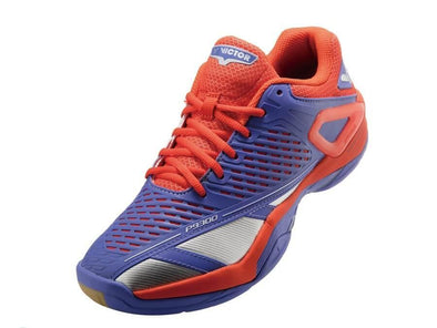Victor P9300 FO Blue Badminton Indoor Court Shoes Shop Online Yumo