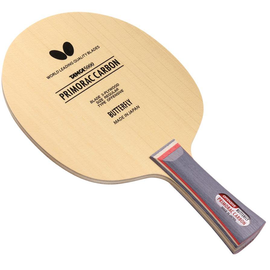 Butterfly Primorac Carbon Blade Table Tennis RacquetButterfly - Yumo Pro Shop - Racquet Sports online store