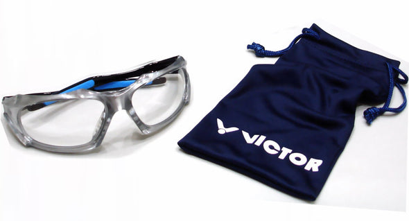 Victor Pro 5 Protective Eyewear - Yumo Pro Shop - Racket Sports online store