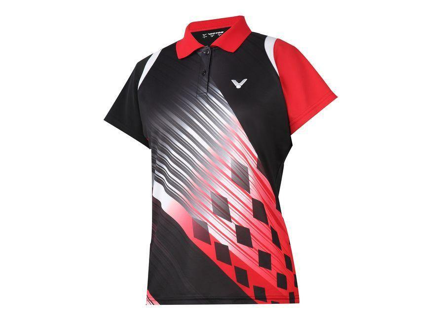 Victor S-4801C Women's T-Shirt ClothingVictor - Yumo Pro Shop - Racquet Sports online store