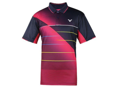 Victor S-6001BQ Polo Shirt - Yumo Pro Shop - Racket Sports online store