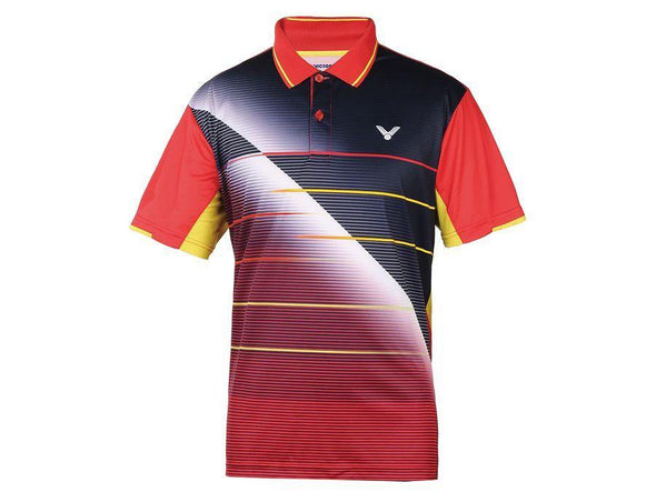 Victor S-6001DB Polo Shirt - Yumo Pro Shop - Racket Sports online store - 1