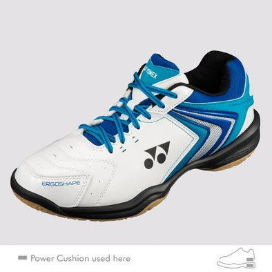 YONEX Power Cushion 47 Badminton Shoes - Yumo Pro Shop - Racket Sports online store - 1