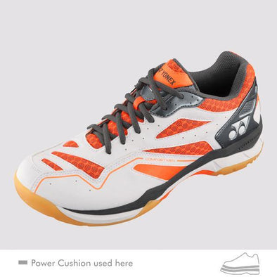 YONEX Power Cushion Comfort Men's Badminton Shoes - Yumo Pro Shop - Racket Sports online store - 1