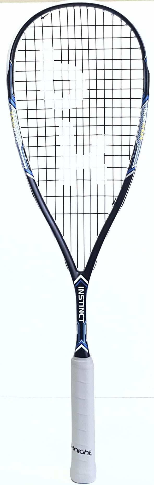 Black Knight Instinct Squash Racket