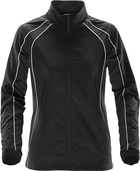 StormTech Women's Warrior Training Jacket - STXJ-2W