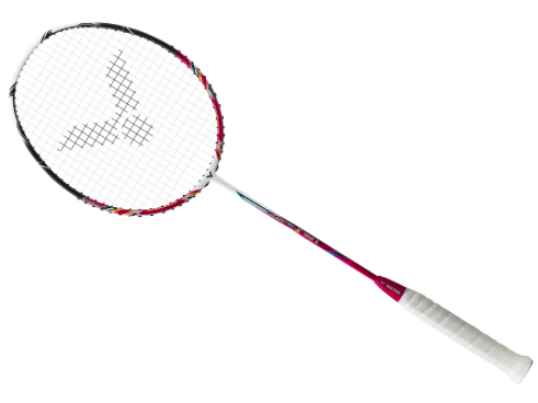Victor Thruster K 7000L N Badminton Racket - Yumo Pro Shop - Racket Sports online store - 1