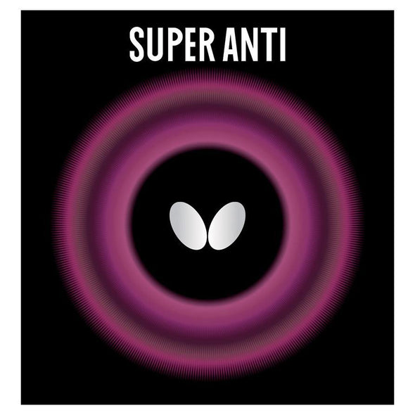 Butterfly Super Anti Rubber