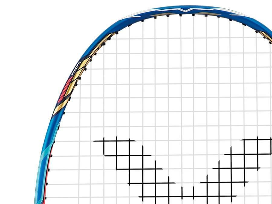Victor Thruster K Falcon Badminton Racket Badminton Racket above 150Victor - Yumo Pro Shop - Racquet Sports online store