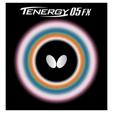 Butterfly Tenergy 05 FX Rubber