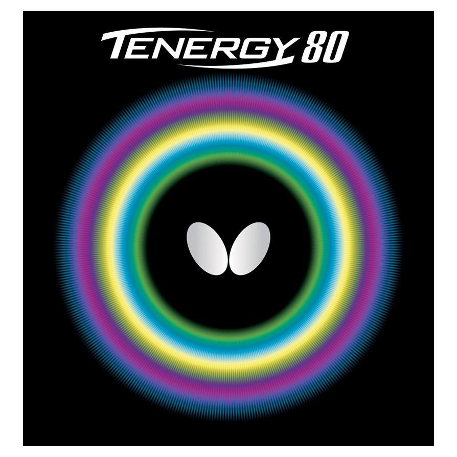 Butterfly Tenergy 80 Rubber Table Tennis RubberButterfly - Yumo Pro Shop - Racquet Sports online store