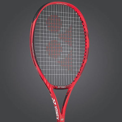 Yonex VCore 25 Junior Strung Tennis Racket