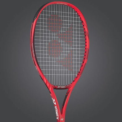 Yonex VCore 26 Junior Strung Tennis Racket