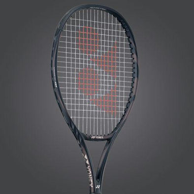 Yonex VCore 100 Unstrung Tennis Racket [Galaxy Black]