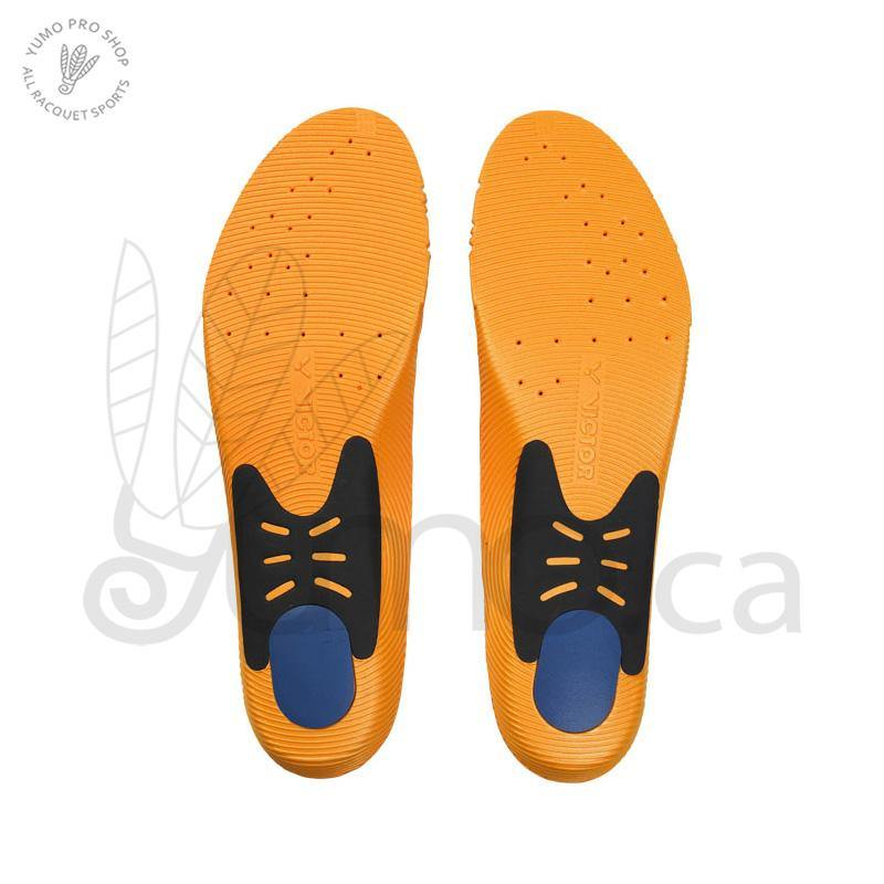 Victor VT-XD8 Insoles - Yumo Pro Shop - Racket Sports online store - 1