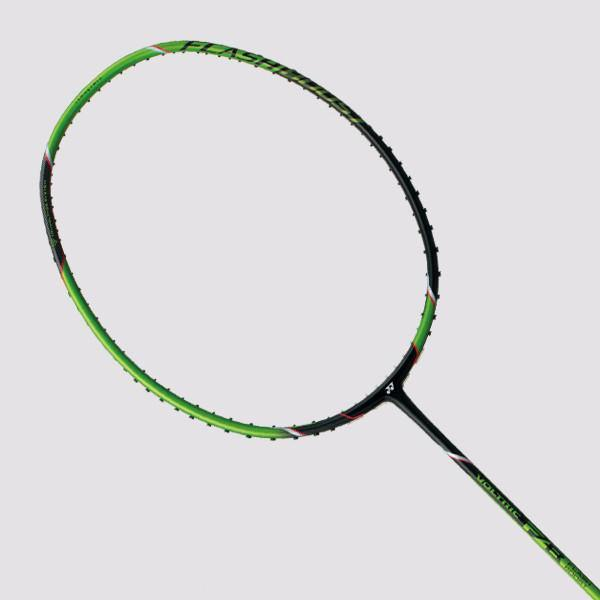 YONEX Voltric FB Badminton Racket - Yumo Pro Shop - Racket Sports online store - 5