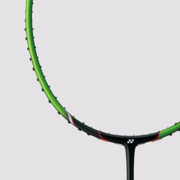 YONEX Voltric FB Badminton Racket - Yumo Pro Shop - Racket Sports online store - 6