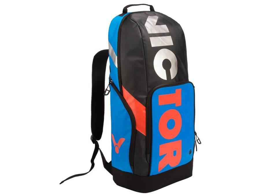 Victor BR 8018FC Backpack [Blue/Black] BagVictor - Yumo Pro Shop - Racquet Sports online store