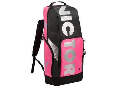 Victor BR 8018QC Backpack [Pink/ Black]