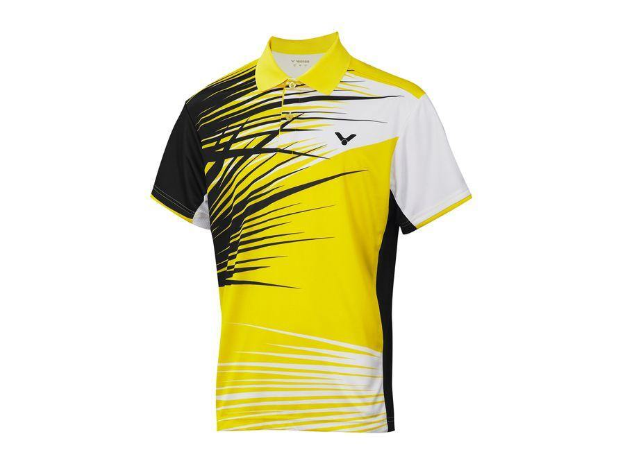 Victor S-4001E T-shirt ClothingVictor - Yumo Pro Shop - Racquet Sports online store