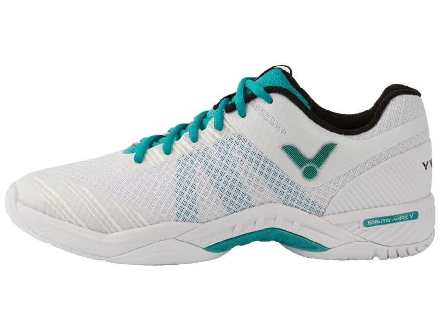 Victor S82 A Court Shoe (Bright White) ShoesVictor - Yumo Pro Shop - Racquet Sports online store