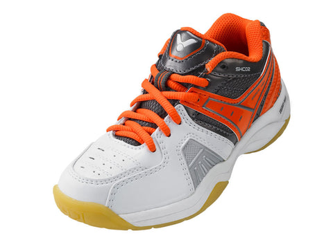 Victor SH CO2 E/AO Junior Badminton Shoes - Yumo Pro Shop - Racket Sports online store