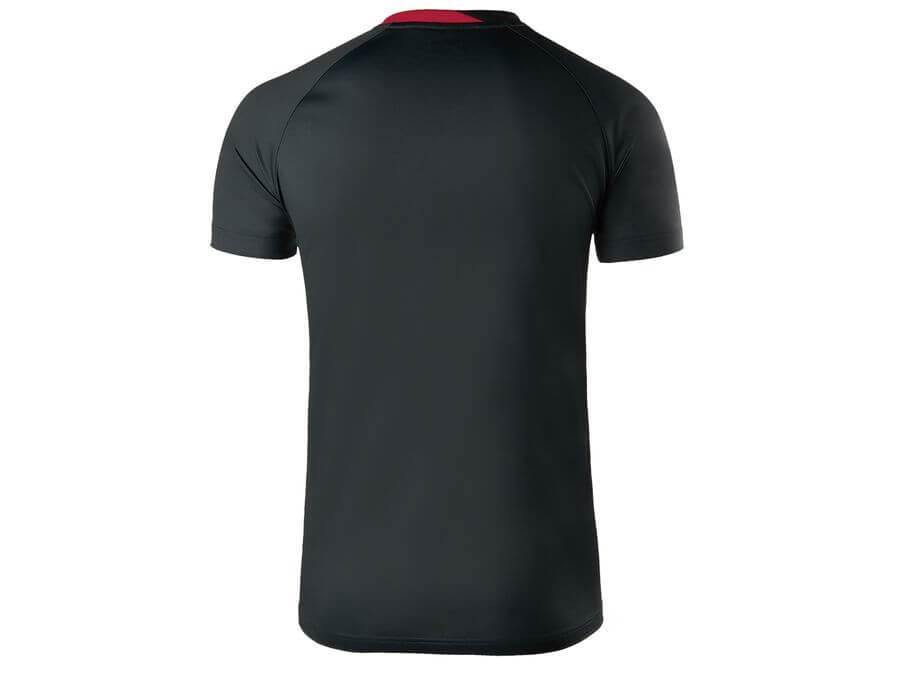 Victor T-90000TD C Game Shirt [Black] ClothingVictor - Yumo Pro Shop - Racquet Sports online store