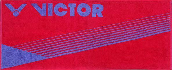 2020 Victor Sports Towel TW202Q [Rose Red] AccessoriesVictor - Yumo Pro Shop - Racquet Sports online store