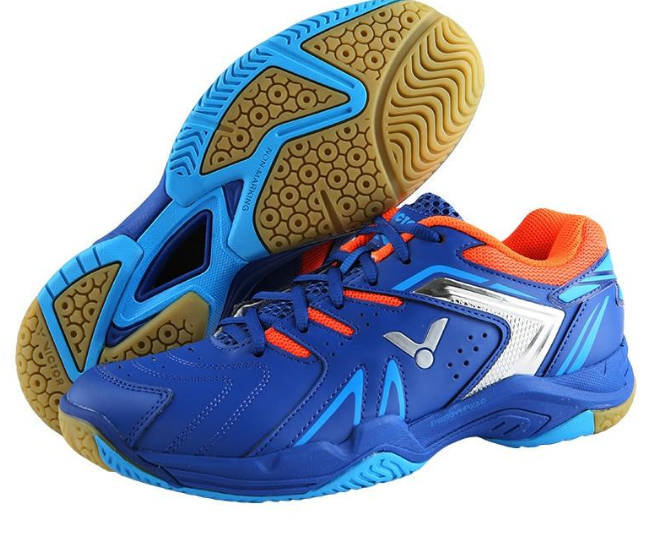 Victor A610II Court Shoes [Blue] shoesVictor - Yumo Pro Shop - Racquet Sports online store