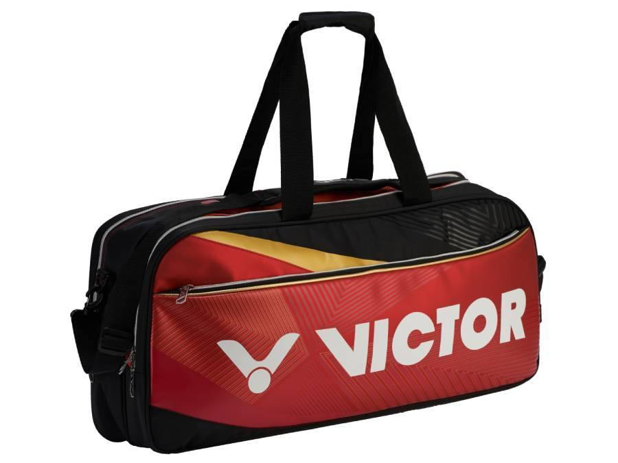 Victor BR-9609DC Racket Bag [Red] 2020Victor - Yumo Pro Shop - Racquet Sports online store