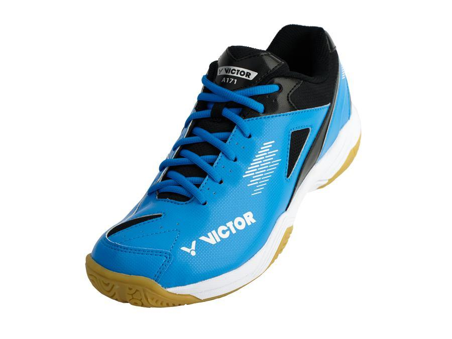 Victor A171 M Unisex Court Shoes [Blue] 2020Victor - Yumo Pro Shop - Racquet Sports online store