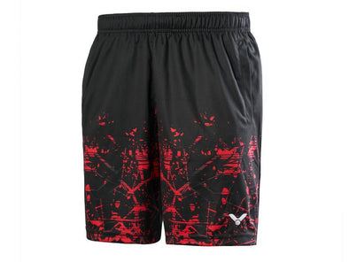Victor R-00202D Shorts [RED]