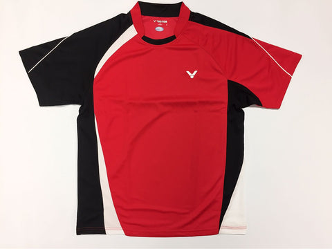 VICTOR S-0012D UNISEX POLO SHIRT - Yumo Pro Shop - Racket Sports online store