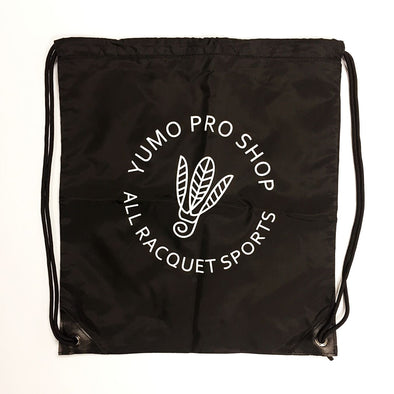 Yumo Drawstring Shoe Bag - Yumo Pro Shop - Racket Sports online store - 1