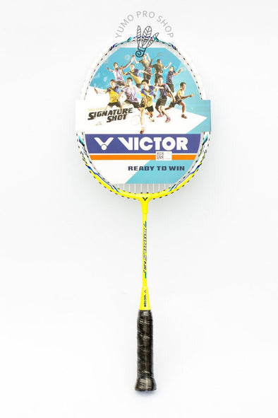 Victor Jetspeed S 7JR (Junior) Badminton Racket Strung