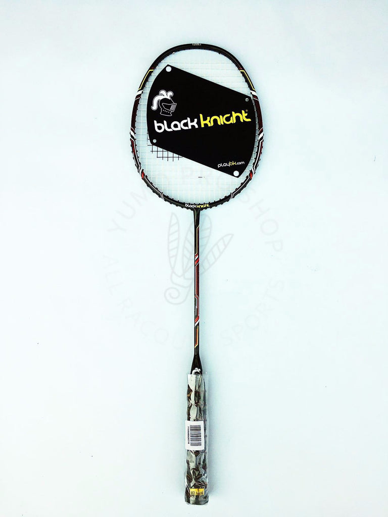 Black Knight Uni-Force X21 Badminton Racket Badminton Racket below 150Black Knight - Yumo Pro Shop - Racquet Sports online store