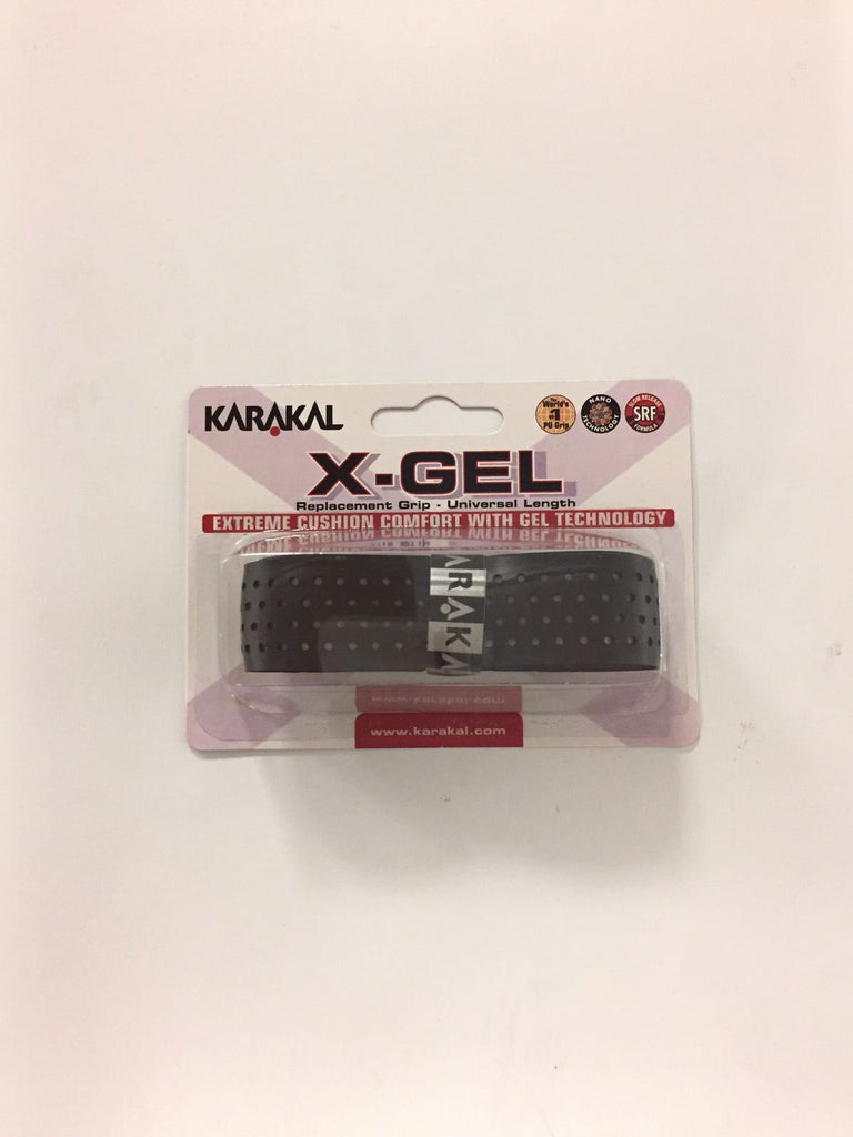 Karakal X-Gel Replacement Grip AccessoriesKarakal - Yumo Pro Shop - Racquet Sports online store