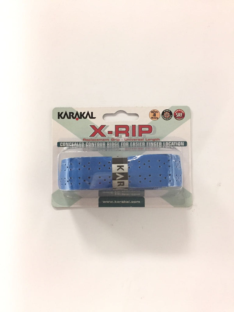 Karakal X-RIP Replacement Grip AccessoriesKarakal - Yumo Pro Shop - Racquet Sports online store
