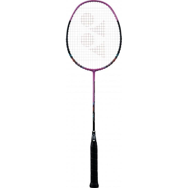 Yonex 2019 Nanoray 10F Strung Badminton Racket [Pink] Badminton Racket below 150Yonex - Yumo Pro Shop - Racquet Sports online store