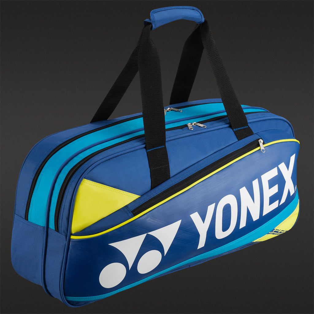 Yonex 9531 WEX Pro Tournament Bag - Yumo Pro Shop - Racket Sports online store